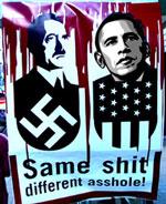 Obamahitler