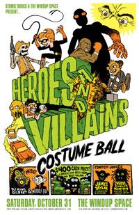 Heroesvills