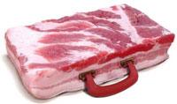Baconbriefcase