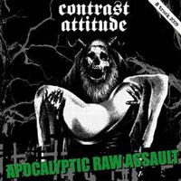 Contrastattitude