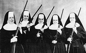 Nunswithguns
