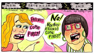 Friendsweb