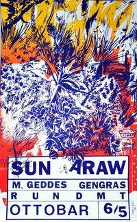 Sunaraw