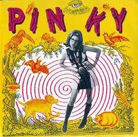 Pinky45