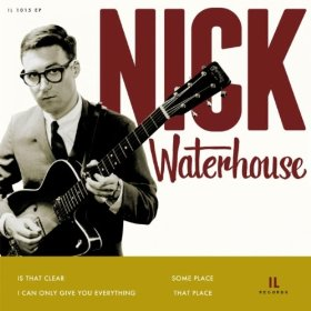 Nickwaterhouse