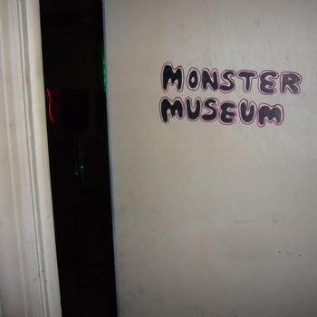 Monstermuseum