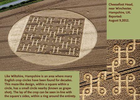 My fave crop circle8
