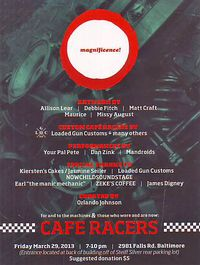 Caferaces