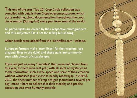 My fave crop circle intro