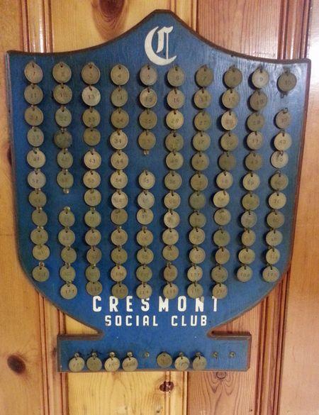 Cresmont