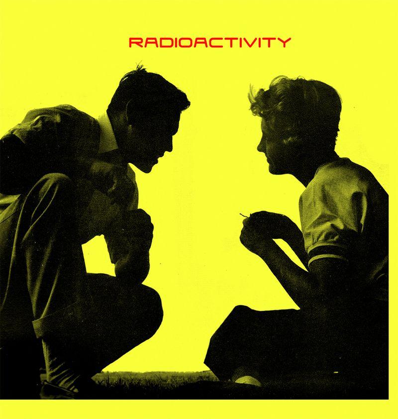 13radioactivity