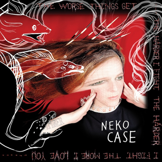 Neckocase