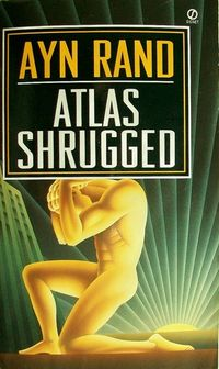 Atshurgged