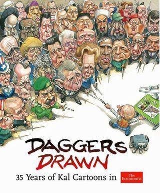 Daggersdrawn