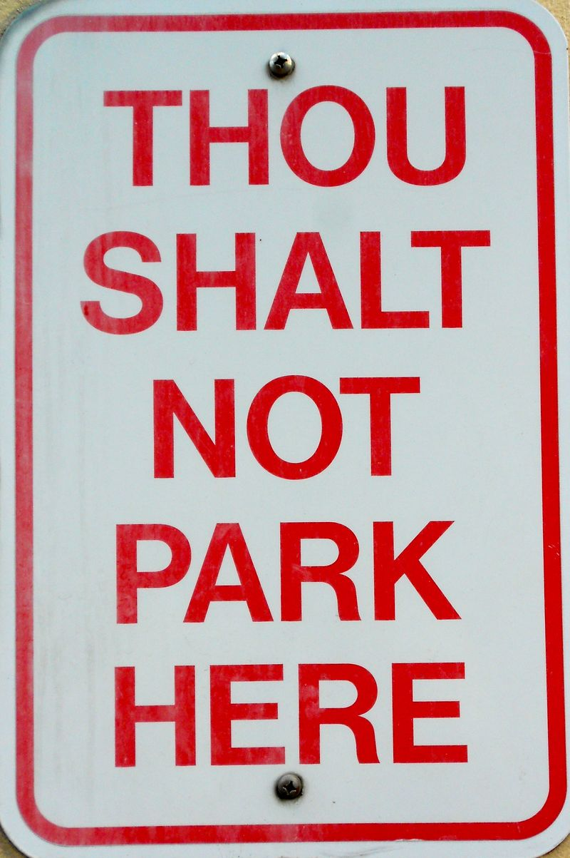 Nopark