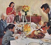 Thanksgving