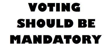 Votingmand