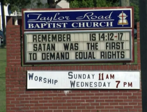 Equalrights