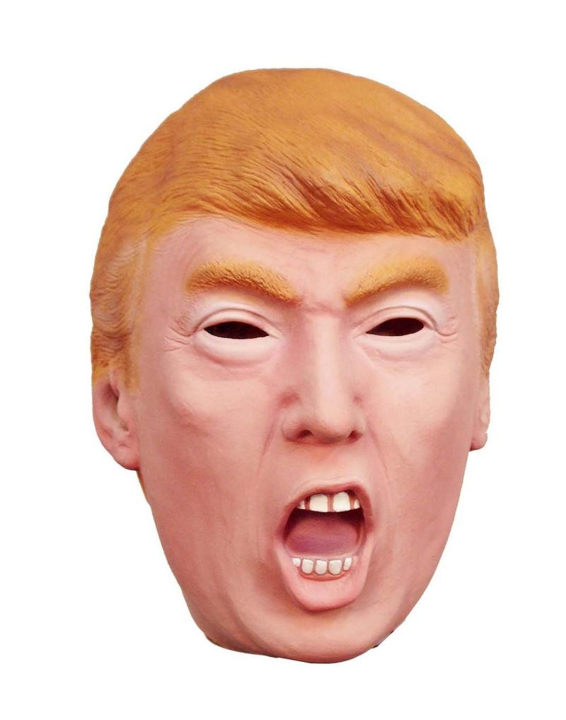 Trumpmask