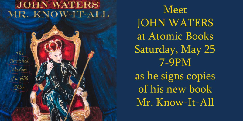 Johnwaters