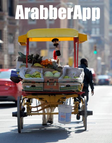 Arabberab